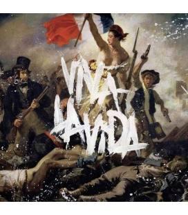 Viva La Vida Or Death And All His Friends-1 LP