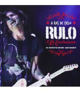 A Ras De Cielo (Directo Desde Santander )-1 CD +1 DVD