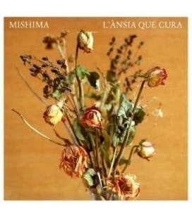 L'Ansia Que Cura-1 LP