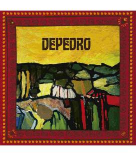 Depedro-1 CD +1 LP