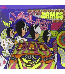 Little Games-1 LP