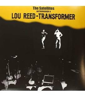 Un Homenaje A Lou Reed - Transformer - LP