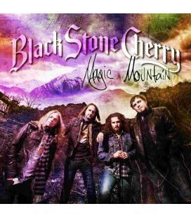 Magic Mountain-1 CD