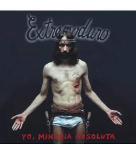 Yo, Minoria Absoluta-1 CD +1 LP