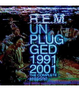 Unplugged: The Complete 1991 And 2001 Sessions - 2 CD