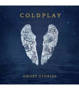Ghost Stories - CD