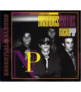 Essential Albums - Grandes Exitos-1 CD