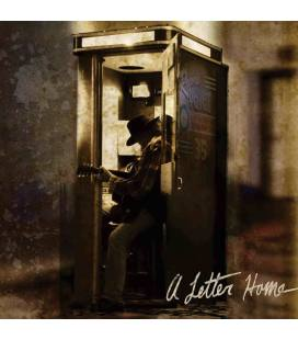 A Letter Home-1 CD