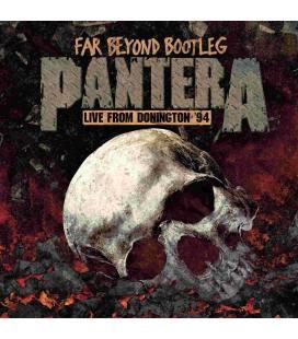 Far Beyond Bootleg: Live From Donington '94-1 LP