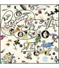 Led Zeppelin III ( Original Remasterizado )-1 LP