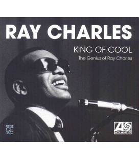 King Of Cool: The Genius Of Ray Charles'-3 CD