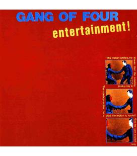 Entertainment-1 LP