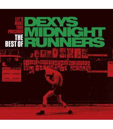 Let's Make This Precious - The Best Of Dexy's Midnight Runners-1 CD