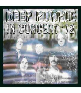 In Concert '72 (2012 Mix)-1 CD