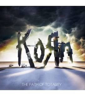 The Path Of Totality-1 CD