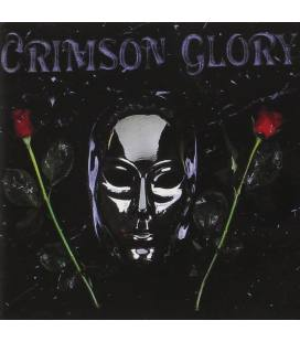 Crimson Glory-1 CD