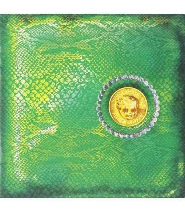 Billion Dollars Babies-1 CD