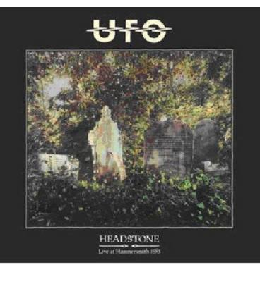 Headstone-1 CD