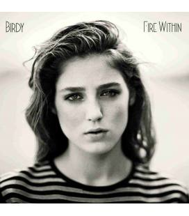 Fire Within - Special Edition-1 CD