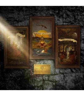 Pale Communion - Deluxe-1 CD +1 DVD