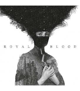 Royal Blood-1 LP
