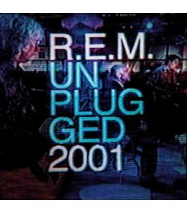Mtv Unplugged 2001s-2 LP