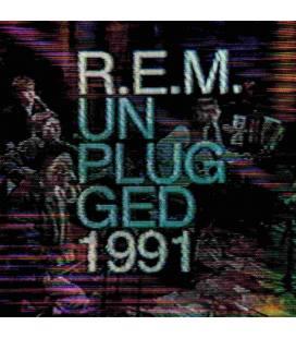 Mtv Unplugged 1991s-2 LP