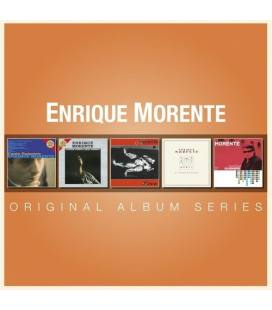 Original Album Series Enrique Morente-5 CD