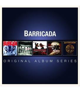 Original Album Series Barricada-5 CD