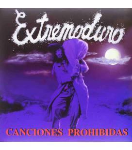 Canciones Prohibidas -1 CD +1 LP
