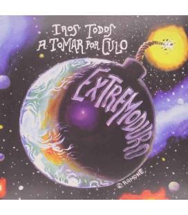 Iros Todos A Tomar Por Culo -1 CD +2 LP