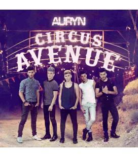 Circus Avenue -1 CD