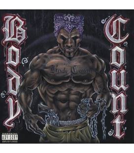 Body Count-1 LP