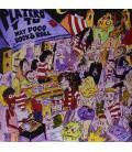 Hay Poco Rock & Roll-1 CD +1 LP