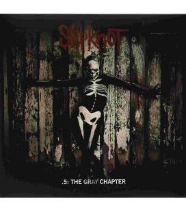 5:The Gray Chapter-1 CD