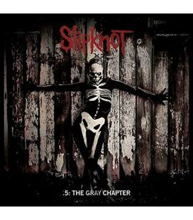 5: The Gray Chapter - 2 CD