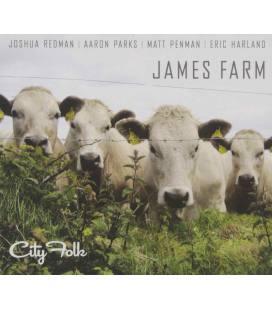 City Folk-1 CD