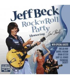 Rock'N'Roll Party-1 CD