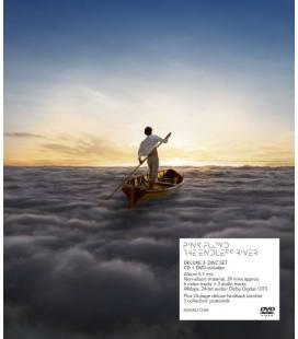 The Endless River - CD + DVD