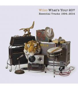 What's Your 20? Essential Tracks 1994-2014 - 2 CD