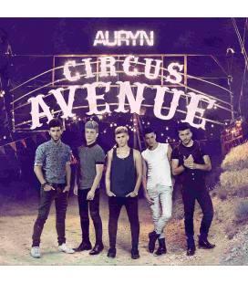 Circus Avenue-1 CD +1 LP
