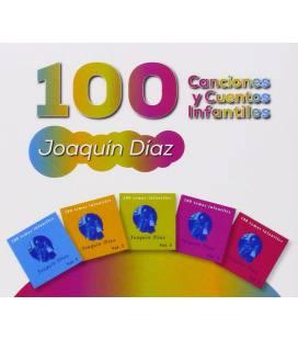 100 Canciones Y Cuentos Infantiles-5 CD