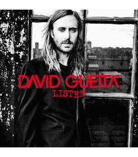 Listens-2 LP
