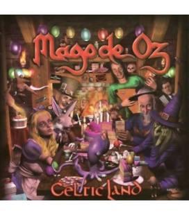 Celtic Land-2 CD