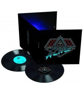 Alive 2007s-2 LP
