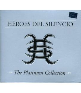 The Platinum Collection-3 CD