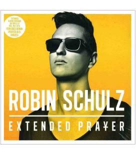 Extended Prayer-3 LP