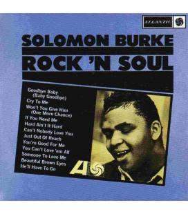 Rock 'N Soul-1 CD