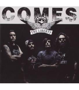 Comes -1 CD