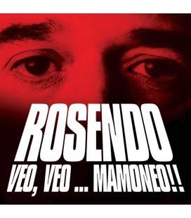 Veo Veo Mamoneo-2 LP